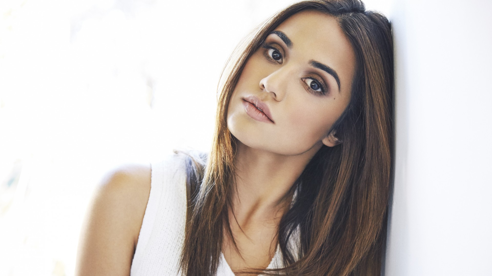Korean Cute Desktop Wallpapers Summer Bishil American Actress 5k Wallpapers Hd