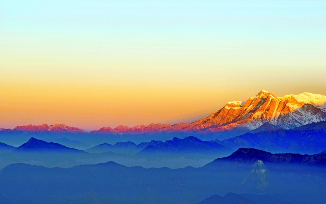 The Cross Hd Wallpaper Sunrise Mountains 5k Wallpapers Hd Wallpapers Id 19673