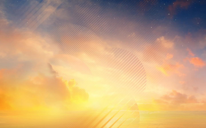 3d Galaxy Wallpaper Widescreen Sunset Horizon Samsung Galaxy Note 8 Stock Wallpapers Hd