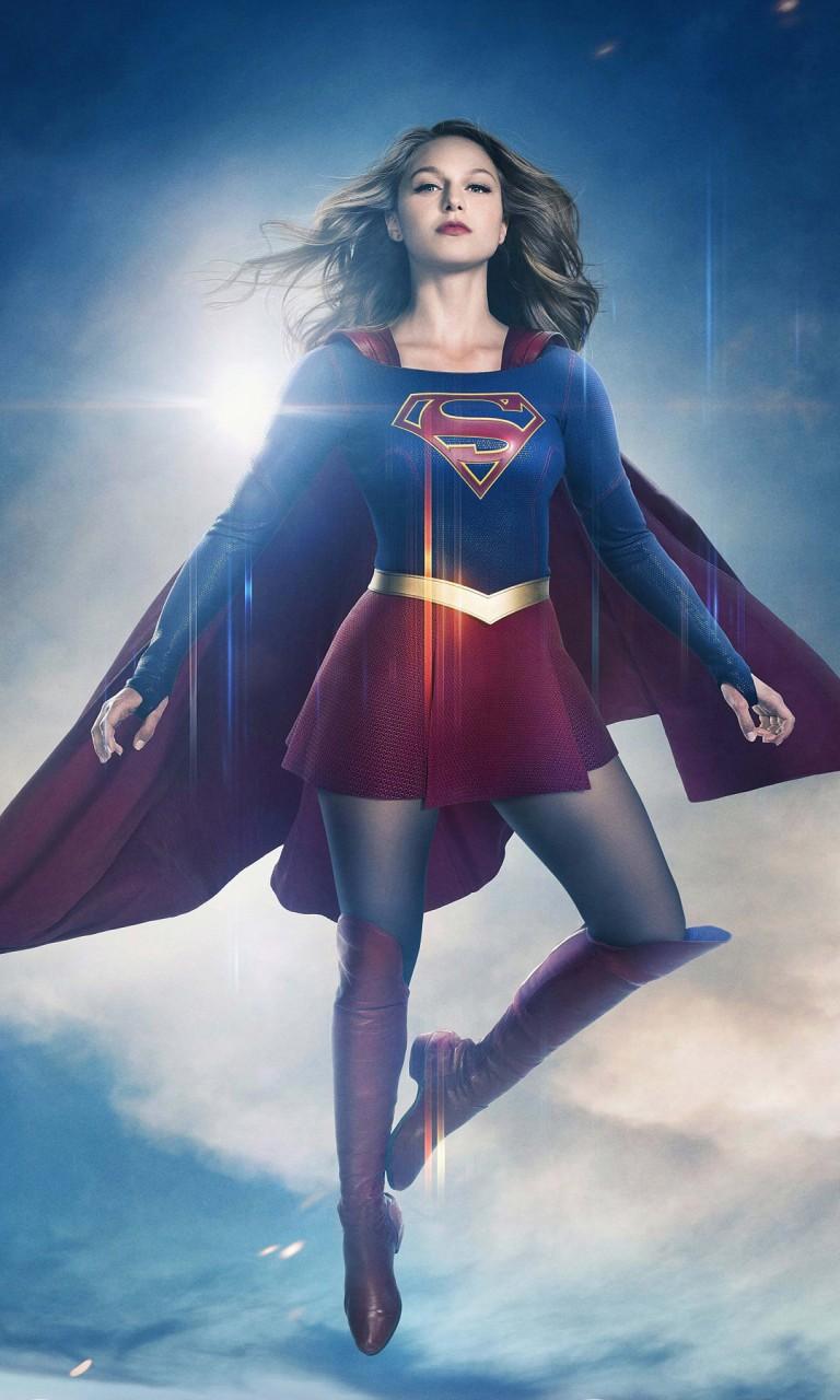 Superman Hd Iphone Wallpaper Supergirl Hd 4k Wallpapers Hd Wallpapers Id 18989