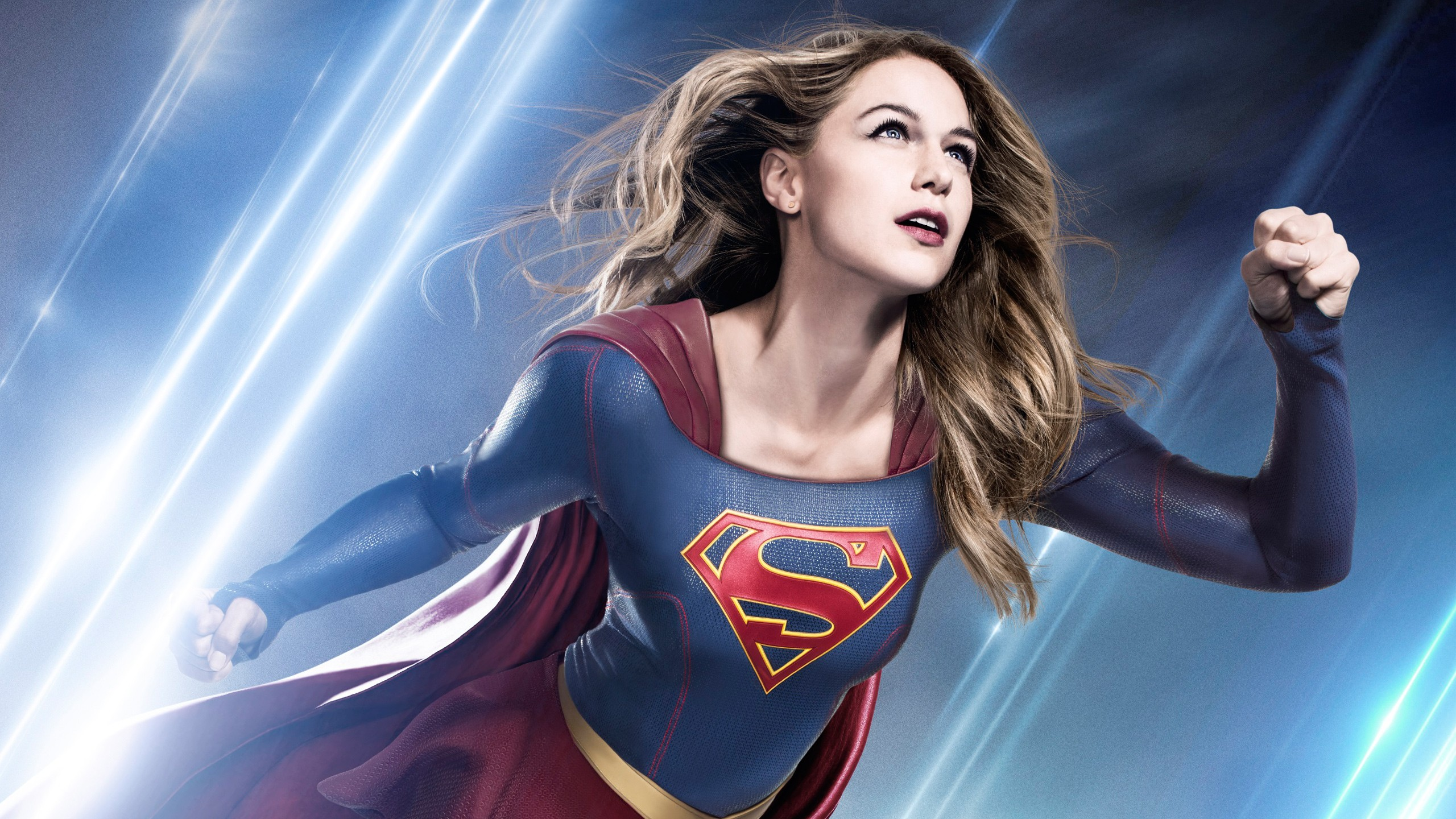 Super Cute Girly Wallpaper Supergirl Season 3 Hd Wallpapers Hd Wallpapers Id 20384