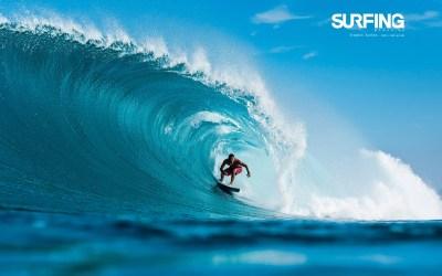 Surfing in Teahupoo Tahiti Wallpapers   HD Wallpapers   ID #1481