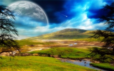 Surrounding Calm Wallpapers | HD Wallpapers | ID #6529