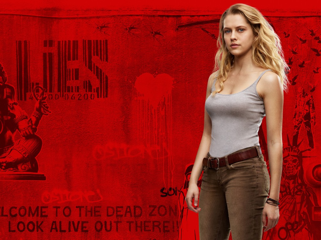 Anime Girl Android Wallpaper Teresa Palmer In Warm Bodies Wallpapers Hd Wallpapers