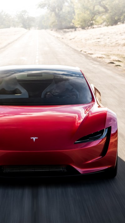 Tesla Roadster 2020 4K Wallpapers | HD Wallpapers | ID #22279