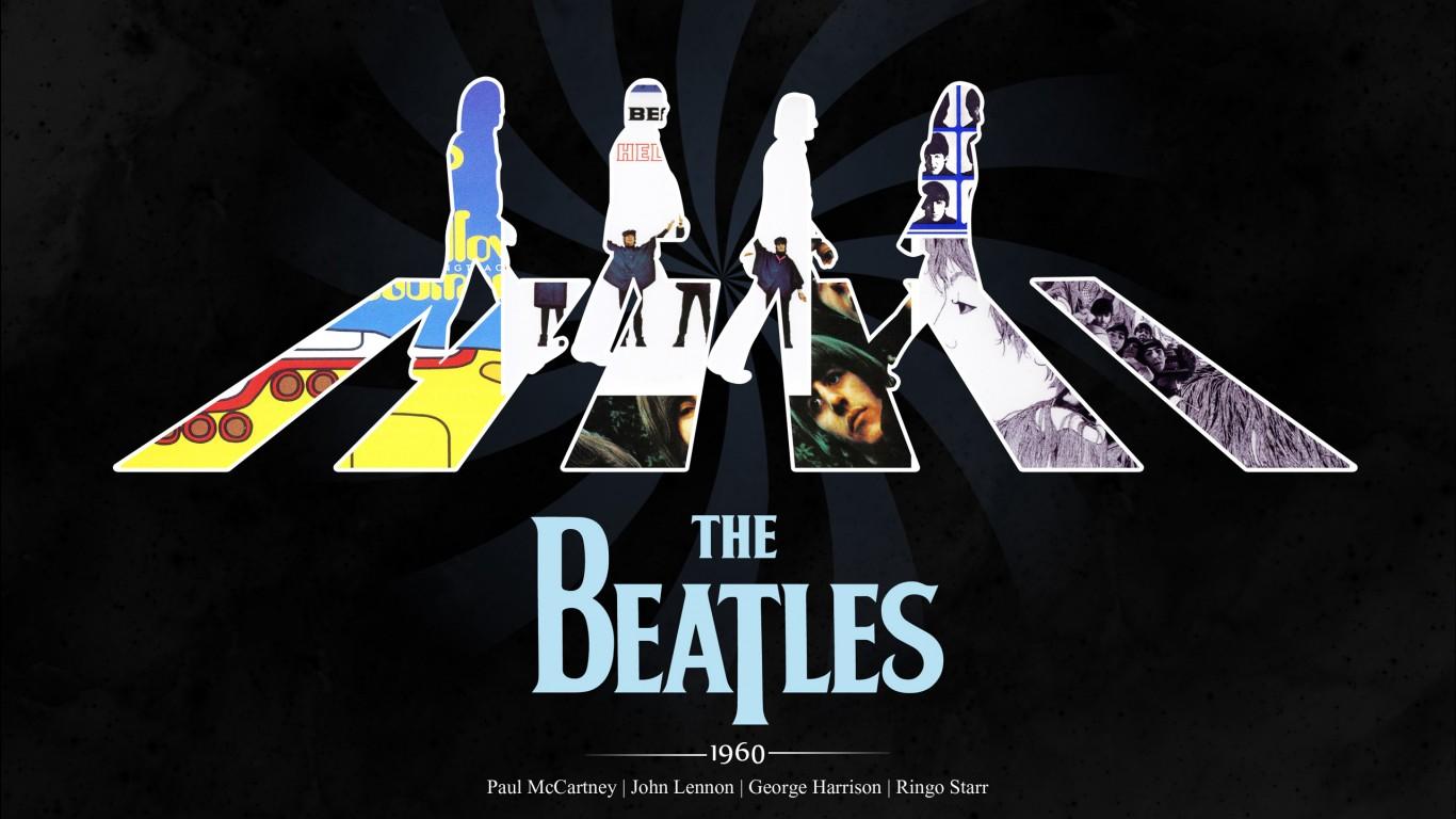Abbey Road Wallpaper Hd The Beatles 4k Wallpapers Hd Wallpapers Id 21059