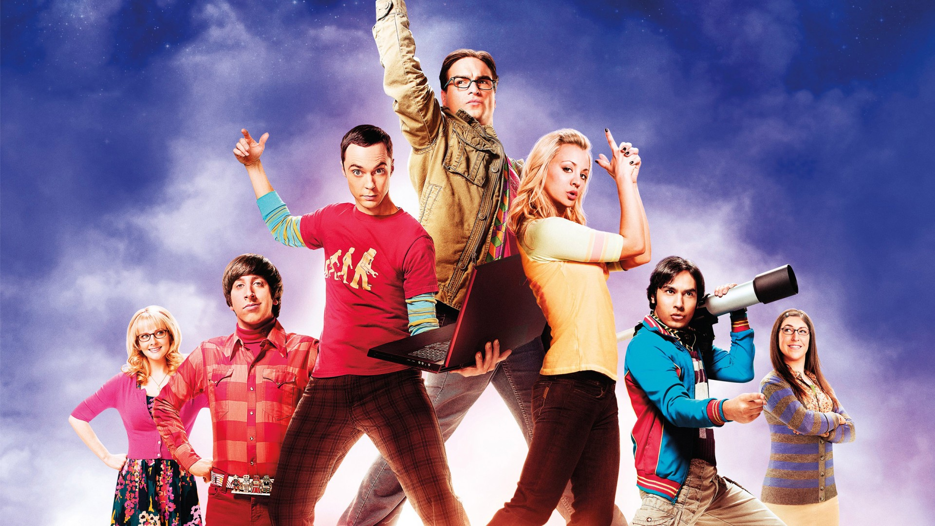 Android 3d Wallpaper Live The Big Bang Theory Tv Series Wallpapers Hd Wallpapers