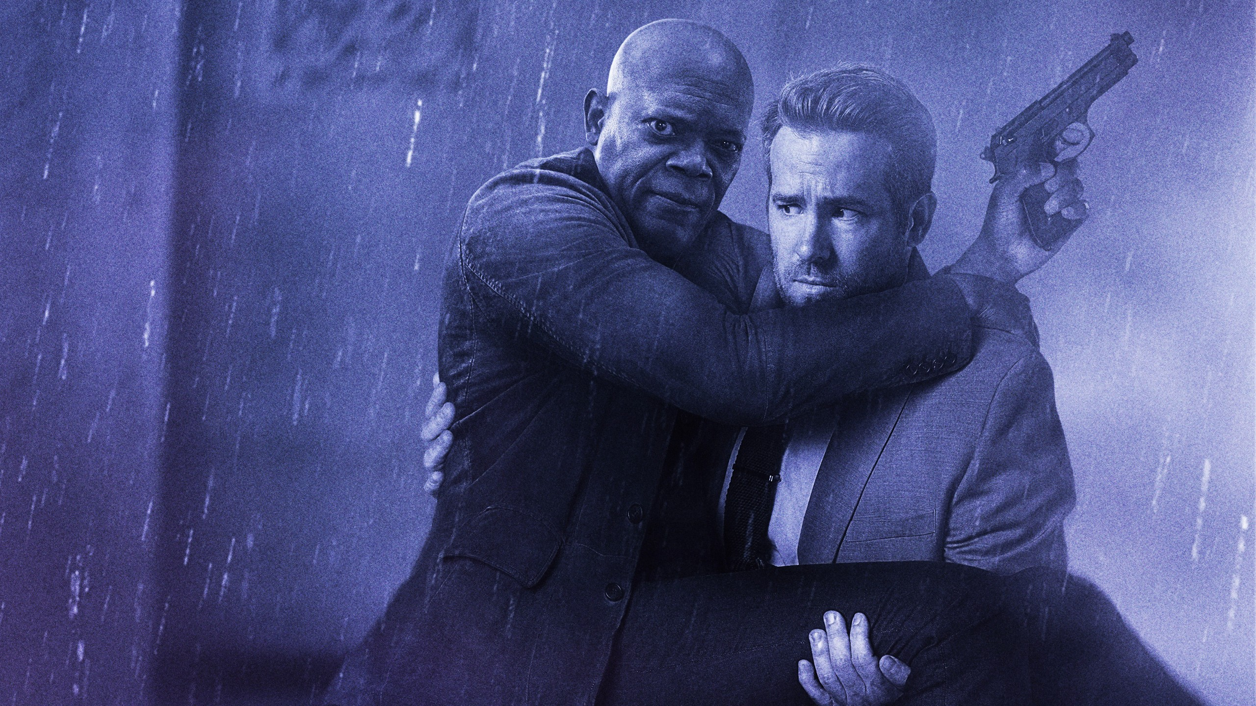 3d Apple Wallpaper Hd 1080p Download The Hitmans Bodyguard 2017 Wallpapers Hd Wallpapers Id