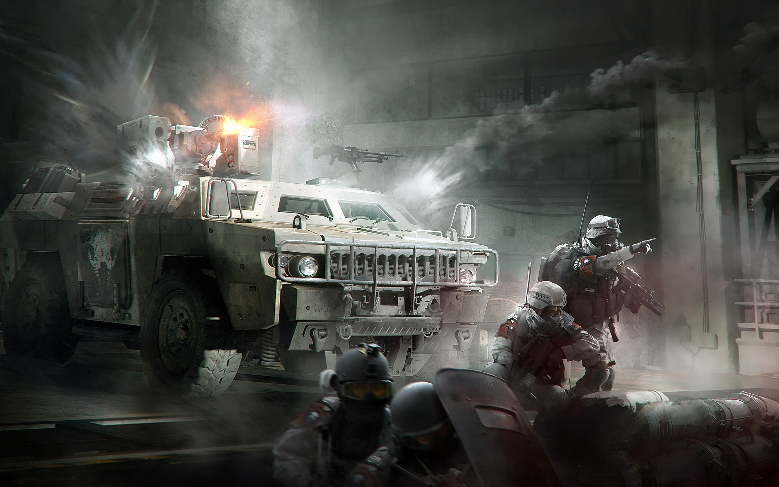 Battlefield 4 Girl Wallpaper Tom Clancys The Division Concept Artwork Wallpapers Hd