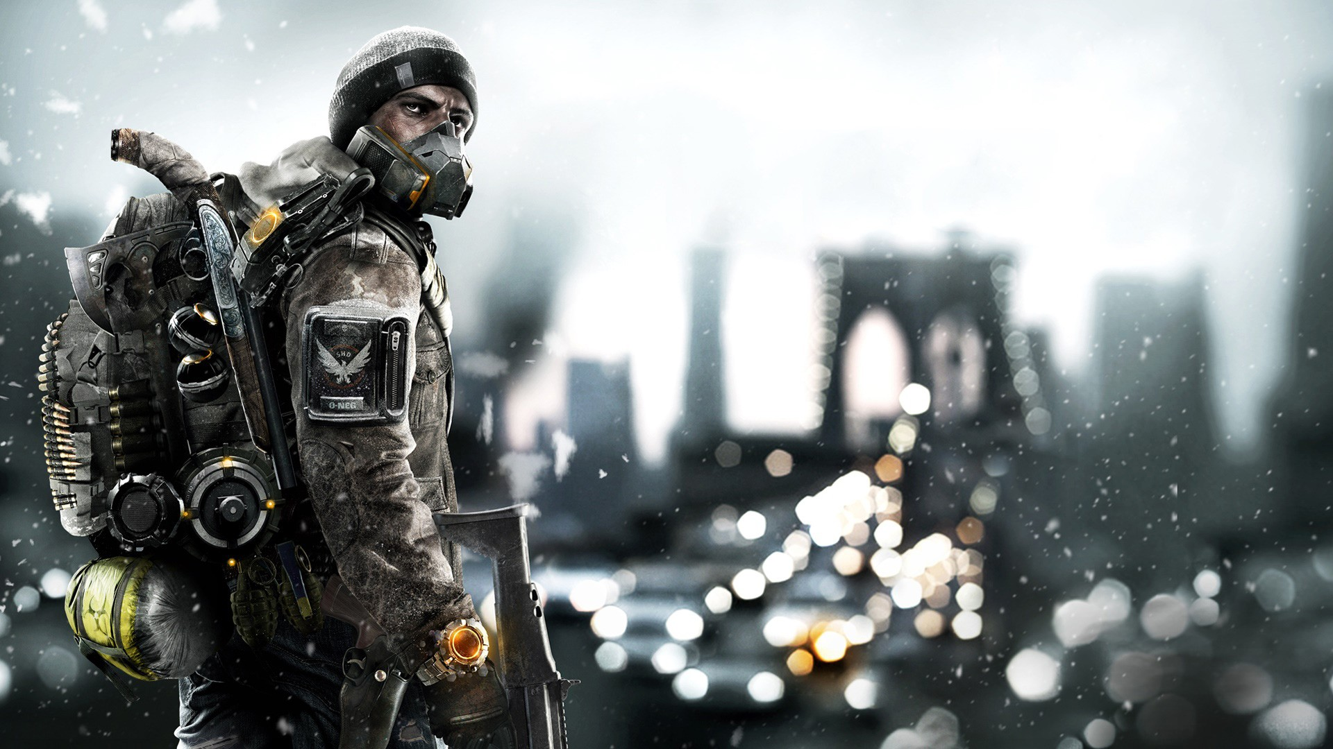 Mario Iphone Wallpaper Hd Tom Clancy S The Division Season Pass Wallpapers Hd