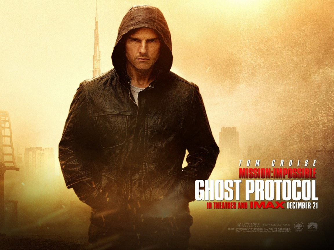 3d Desktop Wallpaper Superman Hd Tom Cruise In Mission Impossible 4 Wallpapers Hd