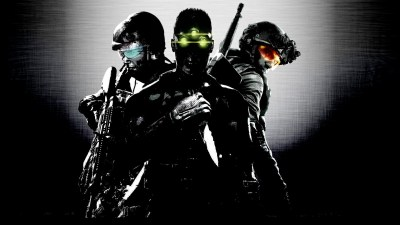 TomClancy Games HD Wallpapers | HD Wallpapers | ID #8073