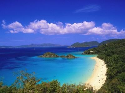 Trunk Bay US Virgin Islands Wallpapers   HD Wallpapers   ID #5500