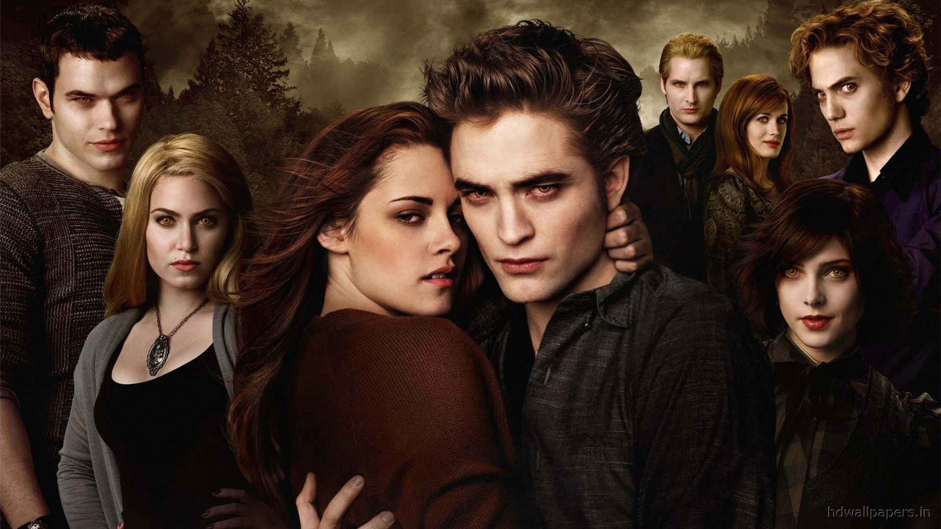 Twilight Breaking Dawn Wallpaper For Iphone Twilight Saga Breaking Dawn Wallpapers Hd Wallpapers