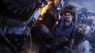Uncharted 4 A Thiefs End Wallpapers | HD Wallpapers | ID #17052