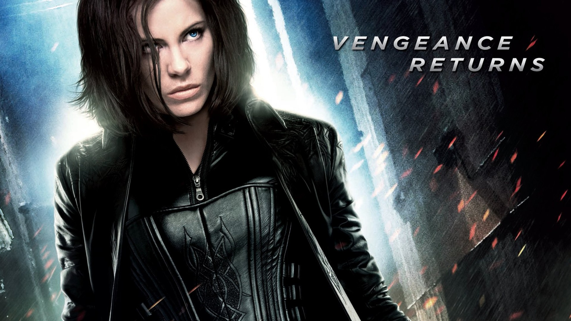 D Girl Wallpaper Underworld Awakening Kate Beckinsale Wallpapers Hd