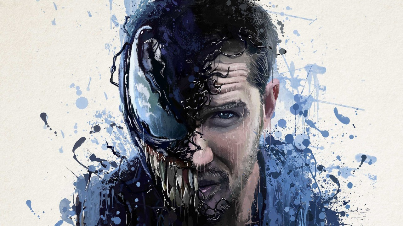 3d Iphone 7 Plus Wallpaper Venom Artwork Wallpapers Hd Wallpapers Id 25482