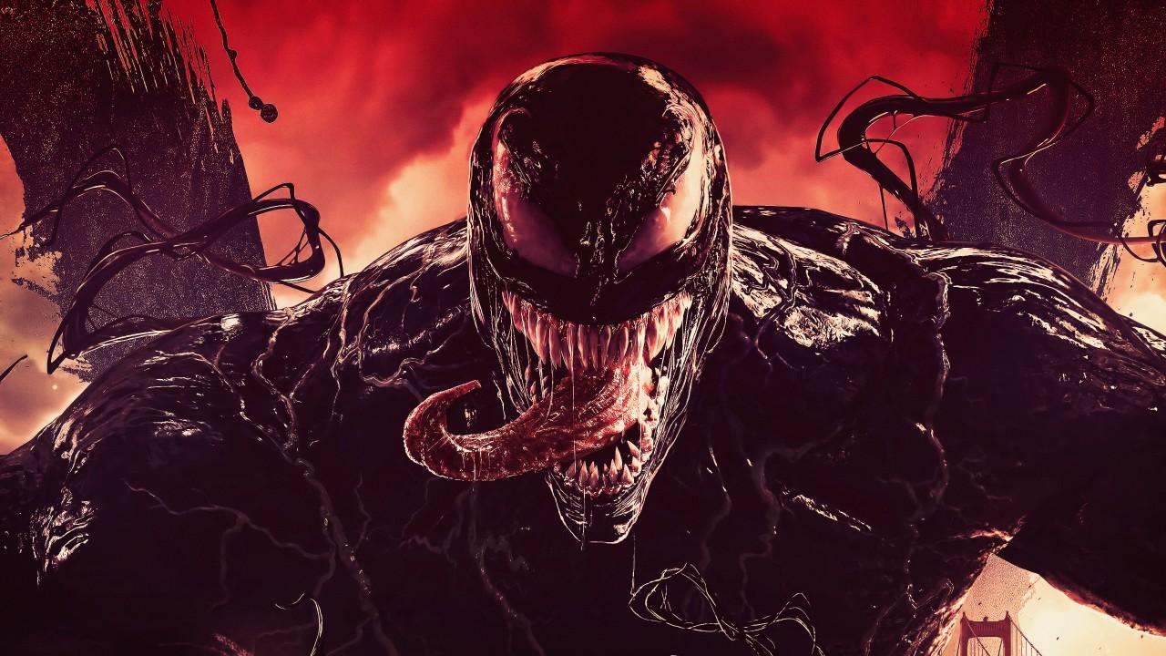 Spiderman Wallpaper Hd Venom Artwork 4k Wallpapers Hd Wallpapers Id 27472