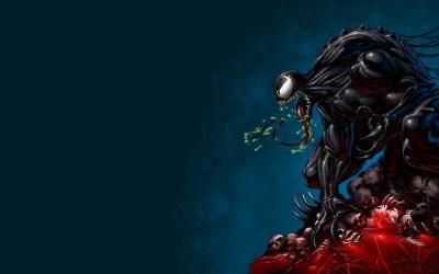 Venom Artwork 4K 8K Wallpapers | HD Wallpapers | ID #24292