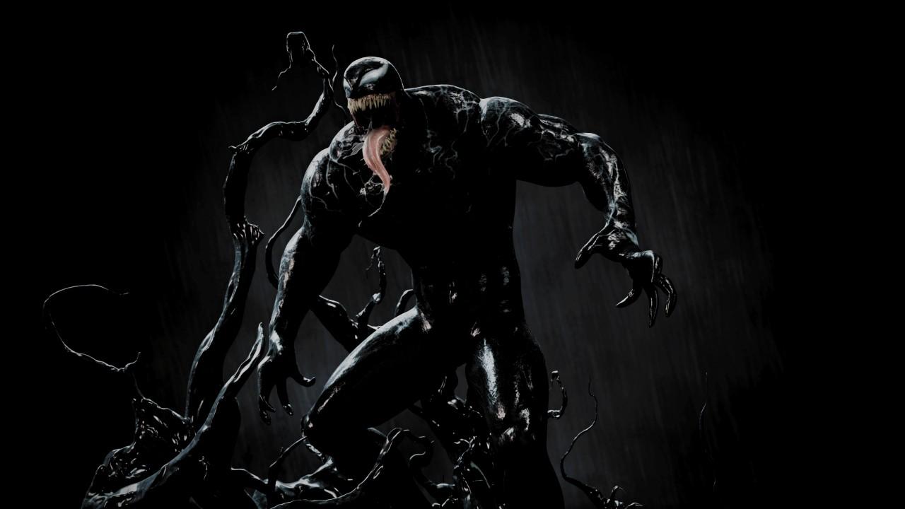 Black Spiderman Iphone Wallpaper Venom Artwork 4k 8k Wallpapers Hd Wallpapers Id 26695