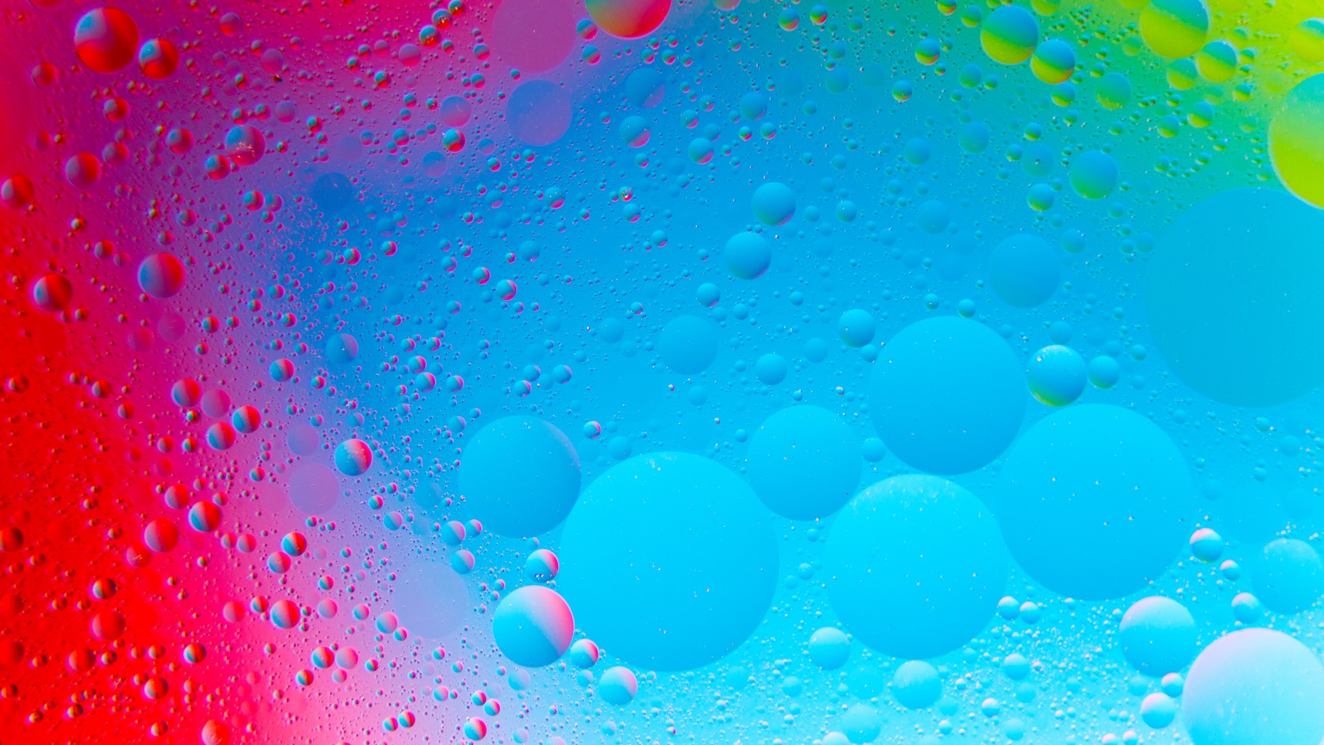 Inspirational Wallpaper Iphone 6 Vibrant Abstract Bubbles 4k Wallpapers Hd Wallpapers