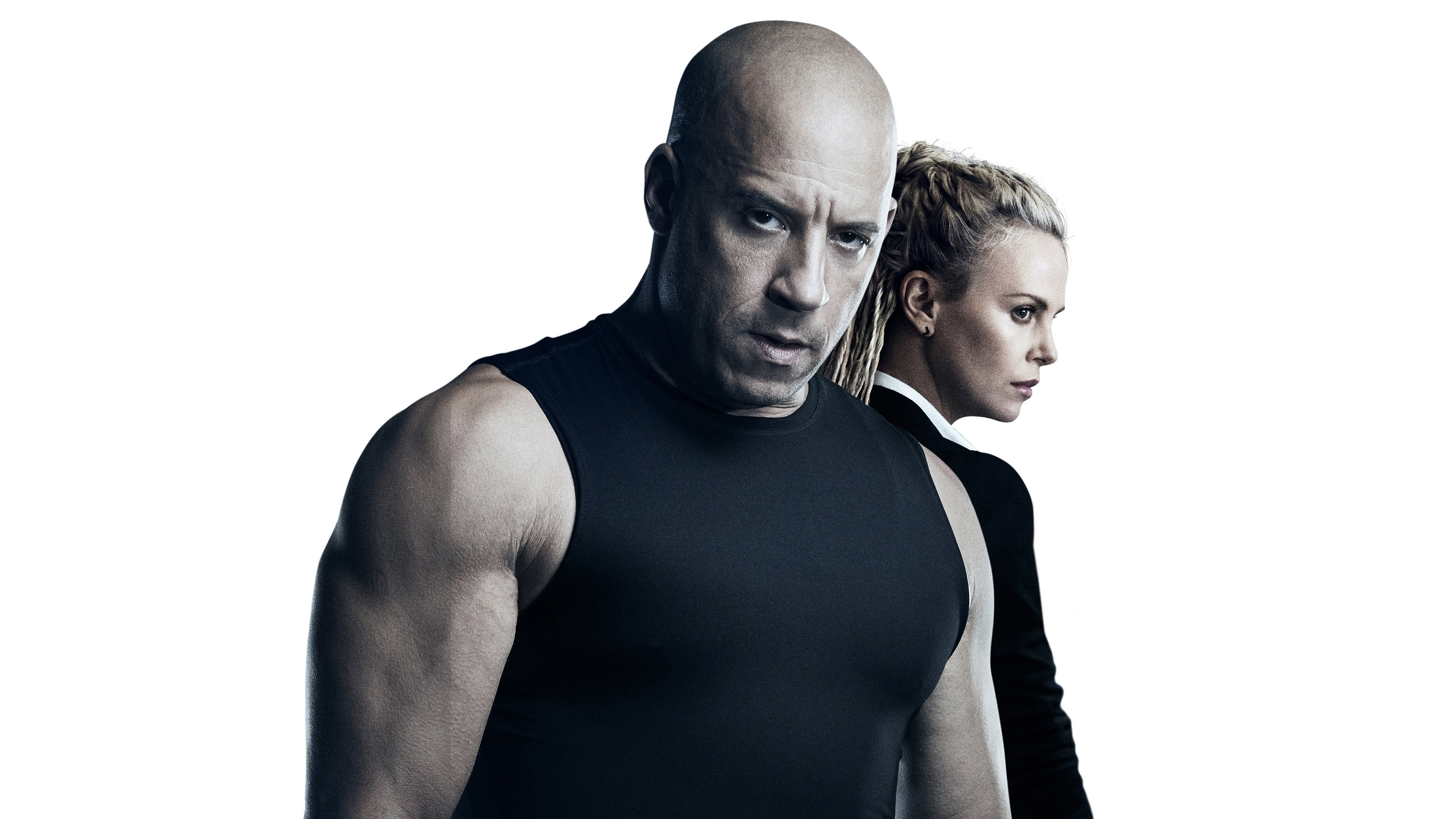 The Fast And The Furious Cars Wallpaper Collection Vin Diesel Charlize Theron The Fate Of The Furious