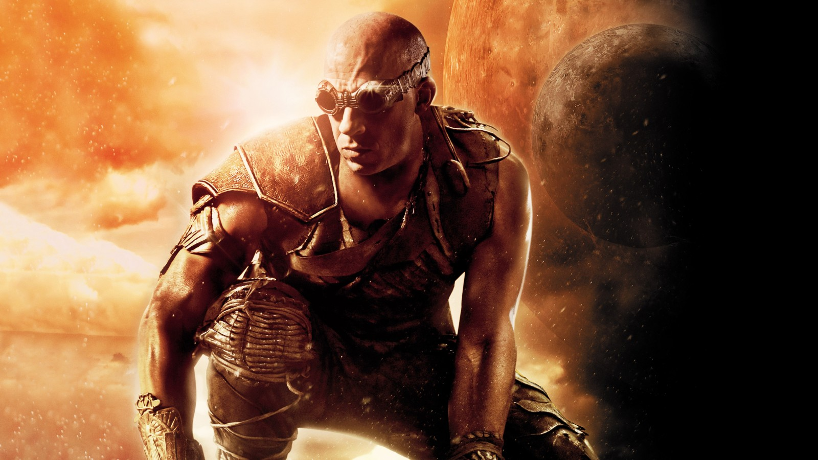 Cute Wallpapers Images Download Vin Diesel Riddick Movie Wallpapers Hd Wallpapers Id