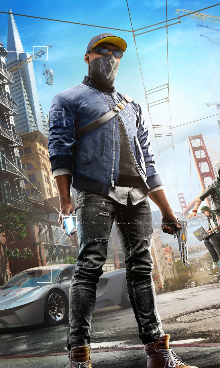 4k Ultra Hd Wallpapers Watch Dogs 2 Season Pass 4k 8k Wallpapers Hd Wallpapers