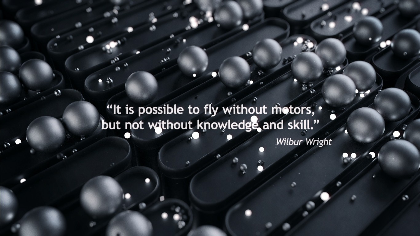 Inspirational Quotes Wallpaper For Iphone 4 Wilbur Wright Quotes Wallpapers Hd Wallpapers Id 22638