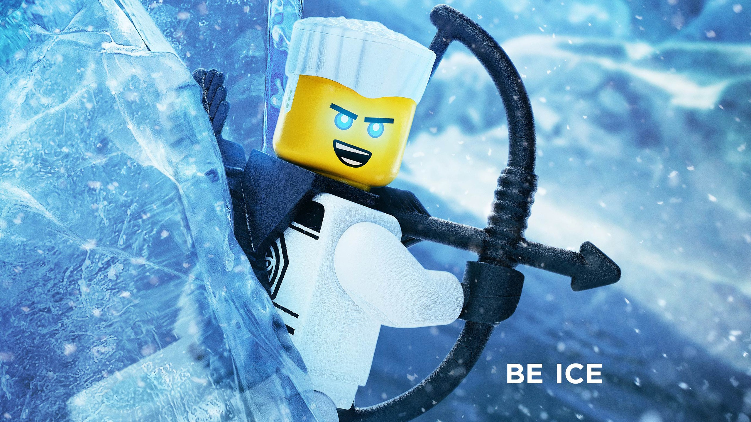 Download Black Wallpaper For Android Zane Be Ice The Lego Ninjago Movie 2017 Wallpapers Hd