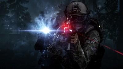Battlefield 4 Zavod Graveyard Shift 4K Wallpapers | HD Wallpapers | ID #18381