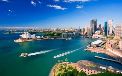 Sydney wallpaper   Wallpaper Wide HD