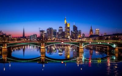 Frankfurt Germany 5K Wallpapers | HD Wallpapers | ID #19723