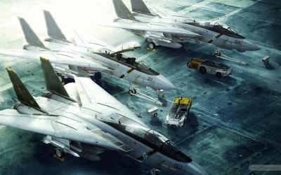 Grumman F 14 Tomcat Wallpapers | HD Wallpapers | ID #9579