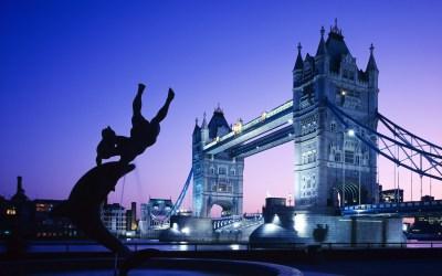London Tower Bridge UK Wallpapers | HD Wallpapers | ID #10108