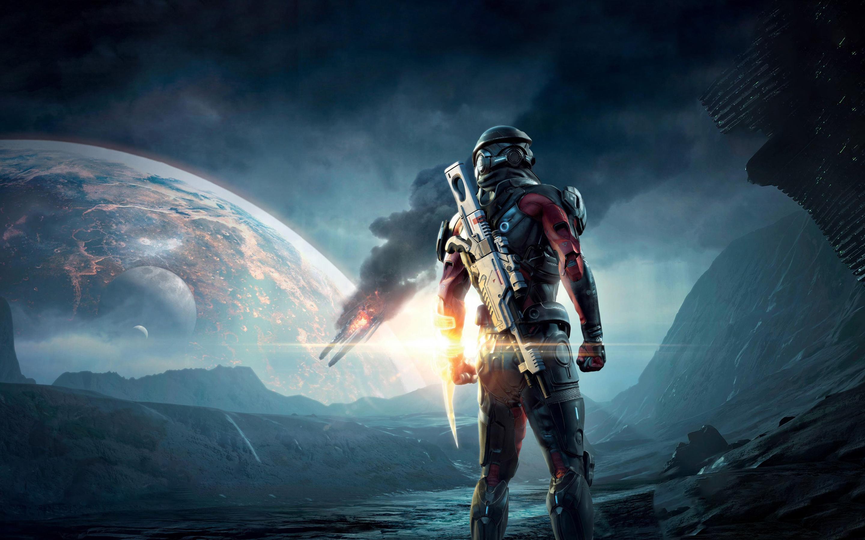Iphone  Wallpaper Hd Mass Effect Andromeda 4k Wallpapers Hd Wallpapers Id