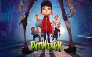 ParaNorman Movie