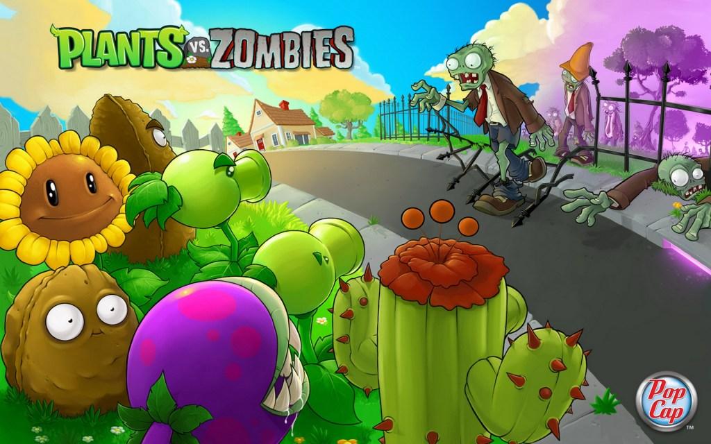 download game apk plants vs zombies 2