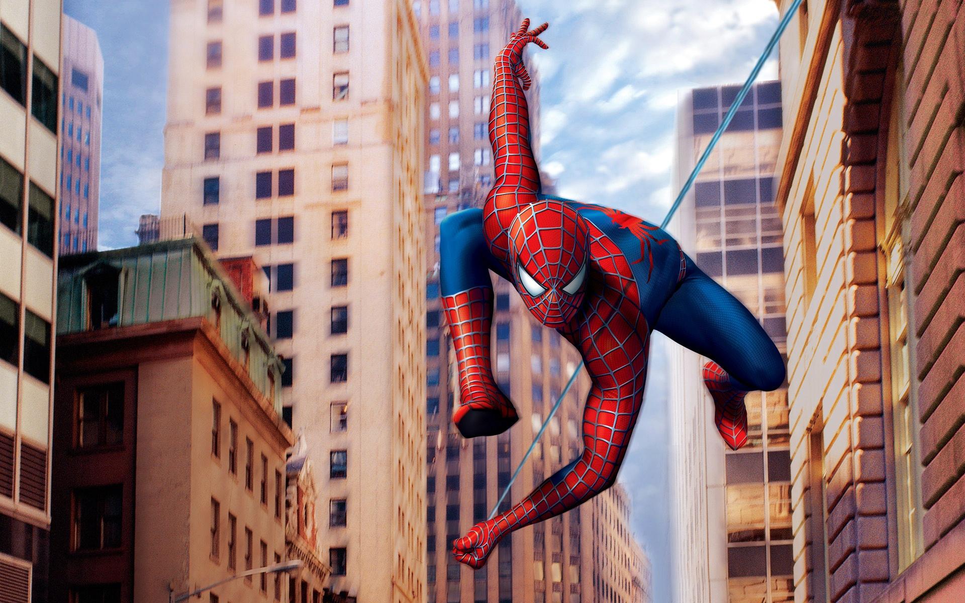 Free 3d Wallpapers Mobile Phones Spiderman Latest Wallpapers Hd Wallpapers Id 9620