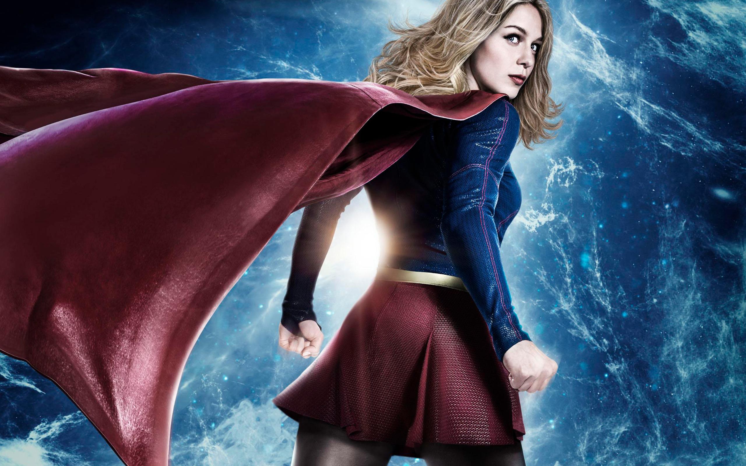 1080x1920 Hd Girl Wallpaper Supergirl Season 3 Wallpapers Hd Wallpapers Id 20370