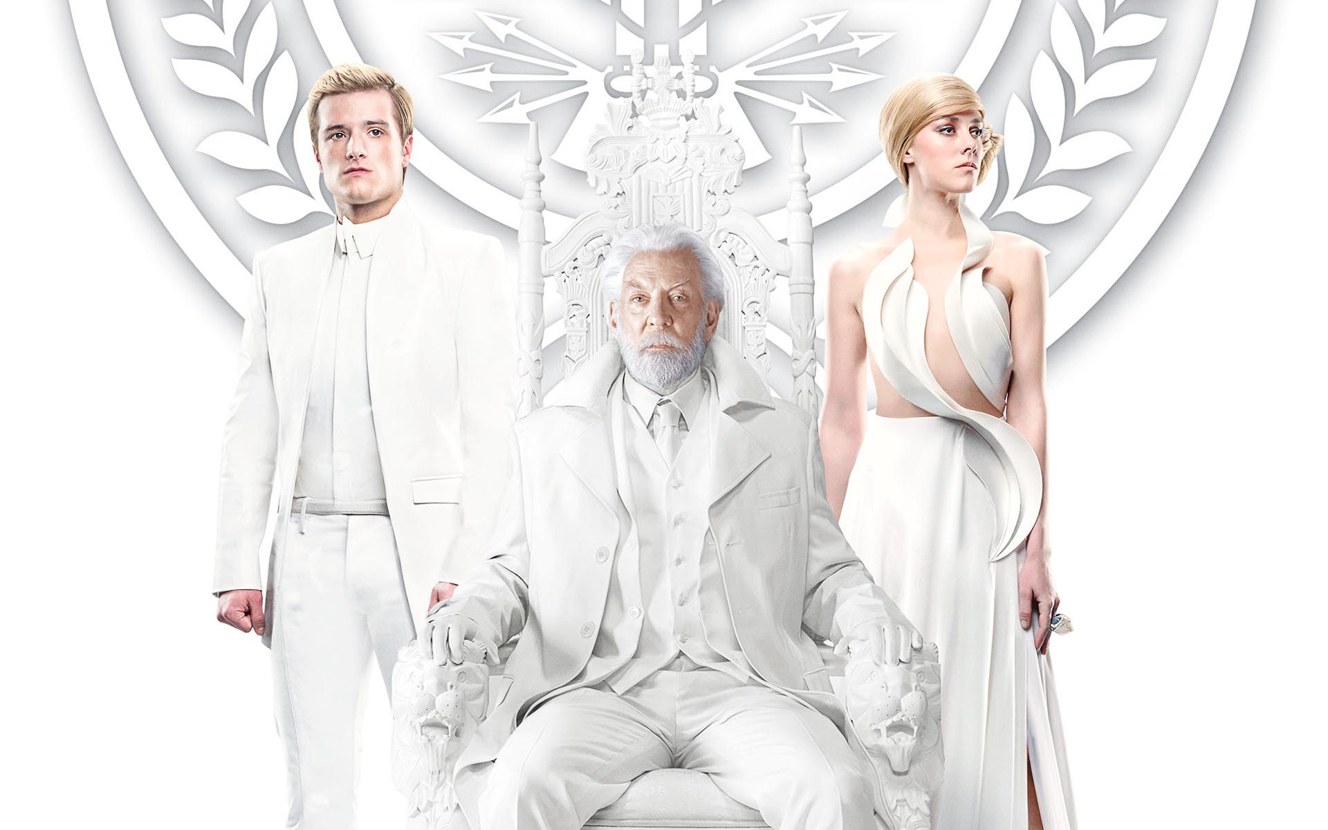 Hunger Games Mockingjay Part