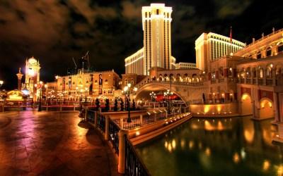Venetian Resort Hotel Casino Las Vegas Wallpapers | HD Wallpapers | ID #9912