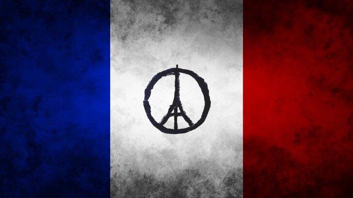 3d Wallpaper Maker Pray For Paris Wallpaper World Hd Wallpapers
