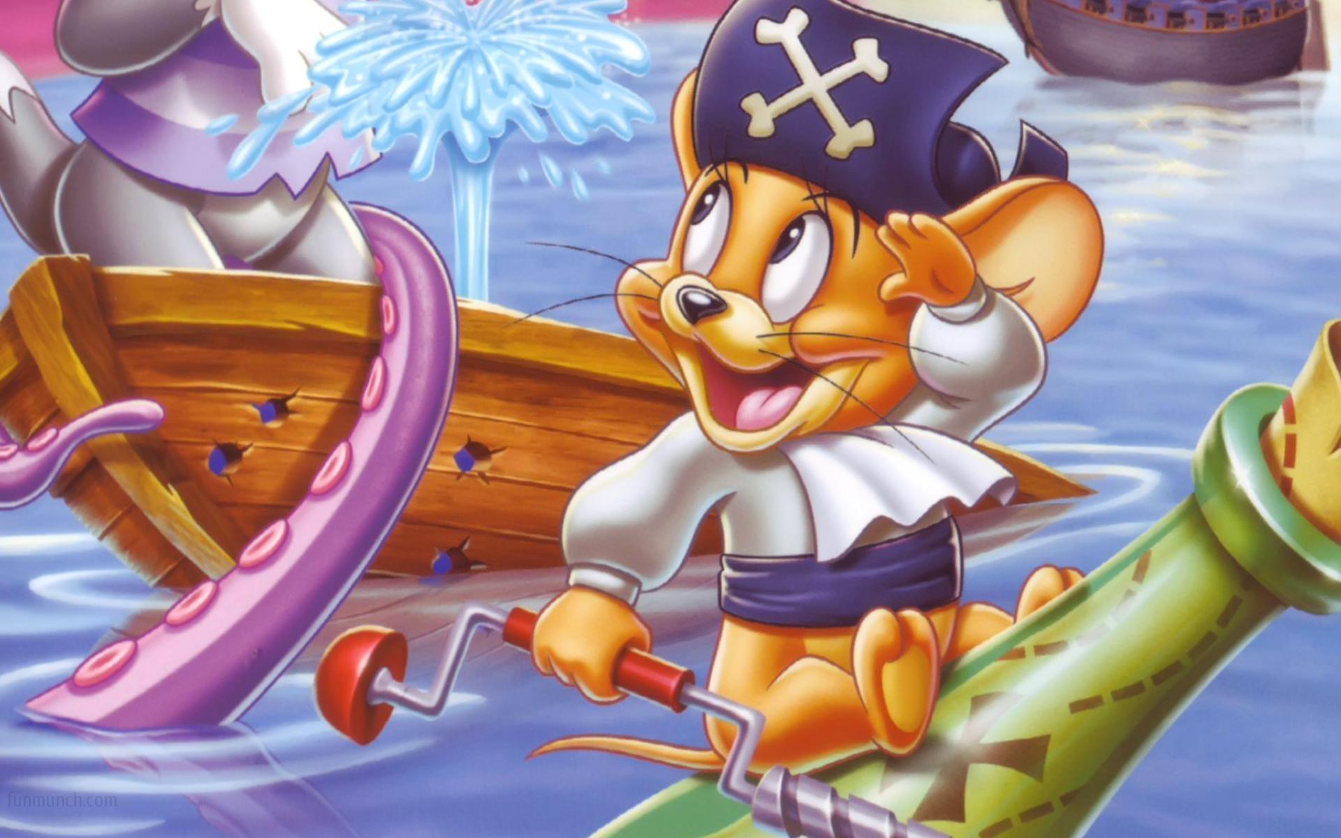 Popeye Wallpaper 3d Cartoon Of Tom And Jerry Hd Wallpaper