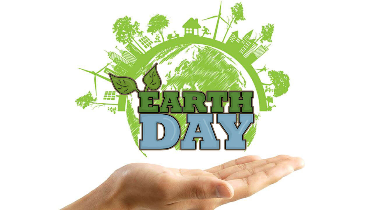 John Cena 1920x1200 Hd Wallpaper Happy Earth Day Cover Photo Kids With Plants