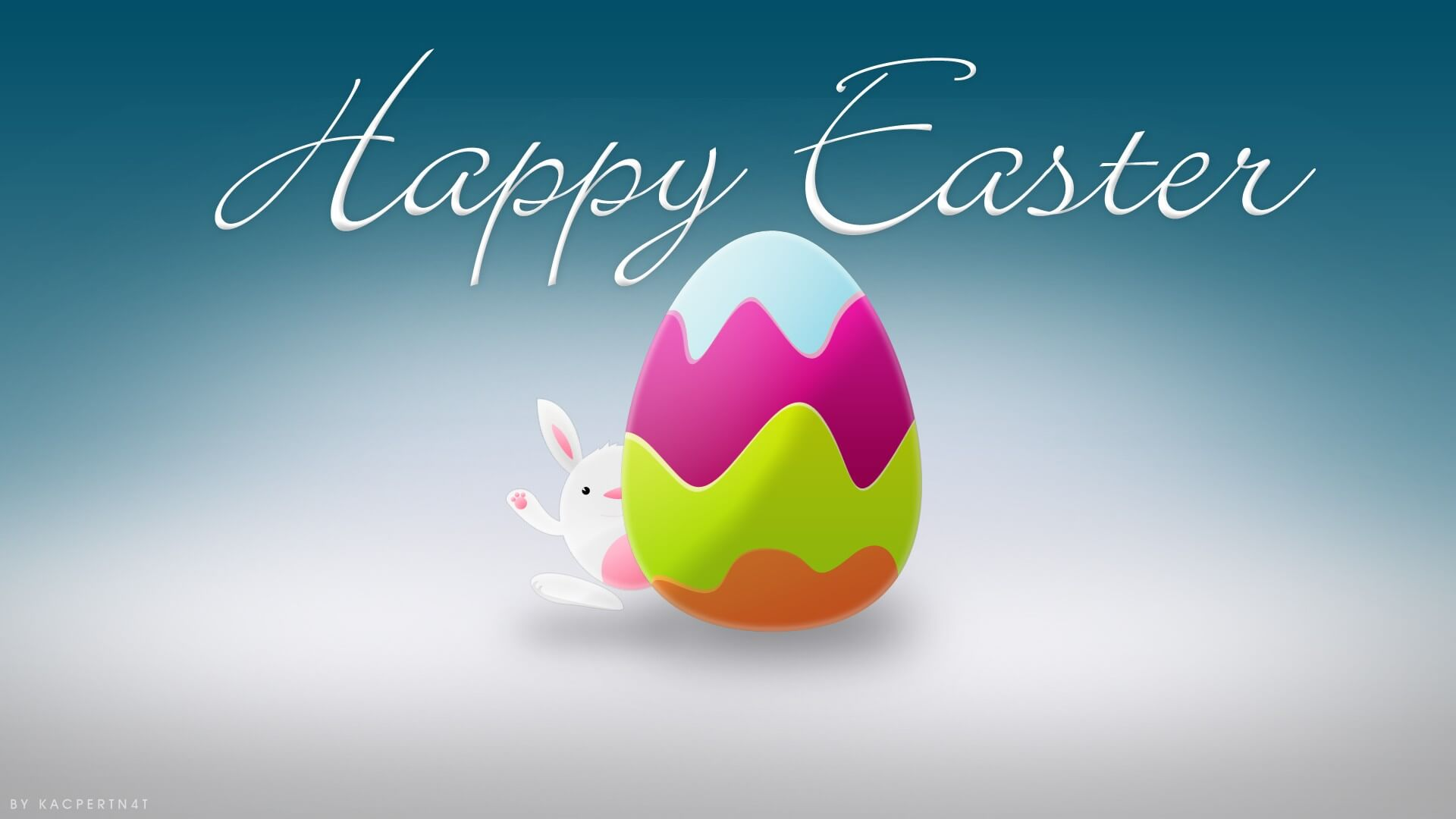 Cute Easter Egg Wallpaper Easter Wallpapers Free Download