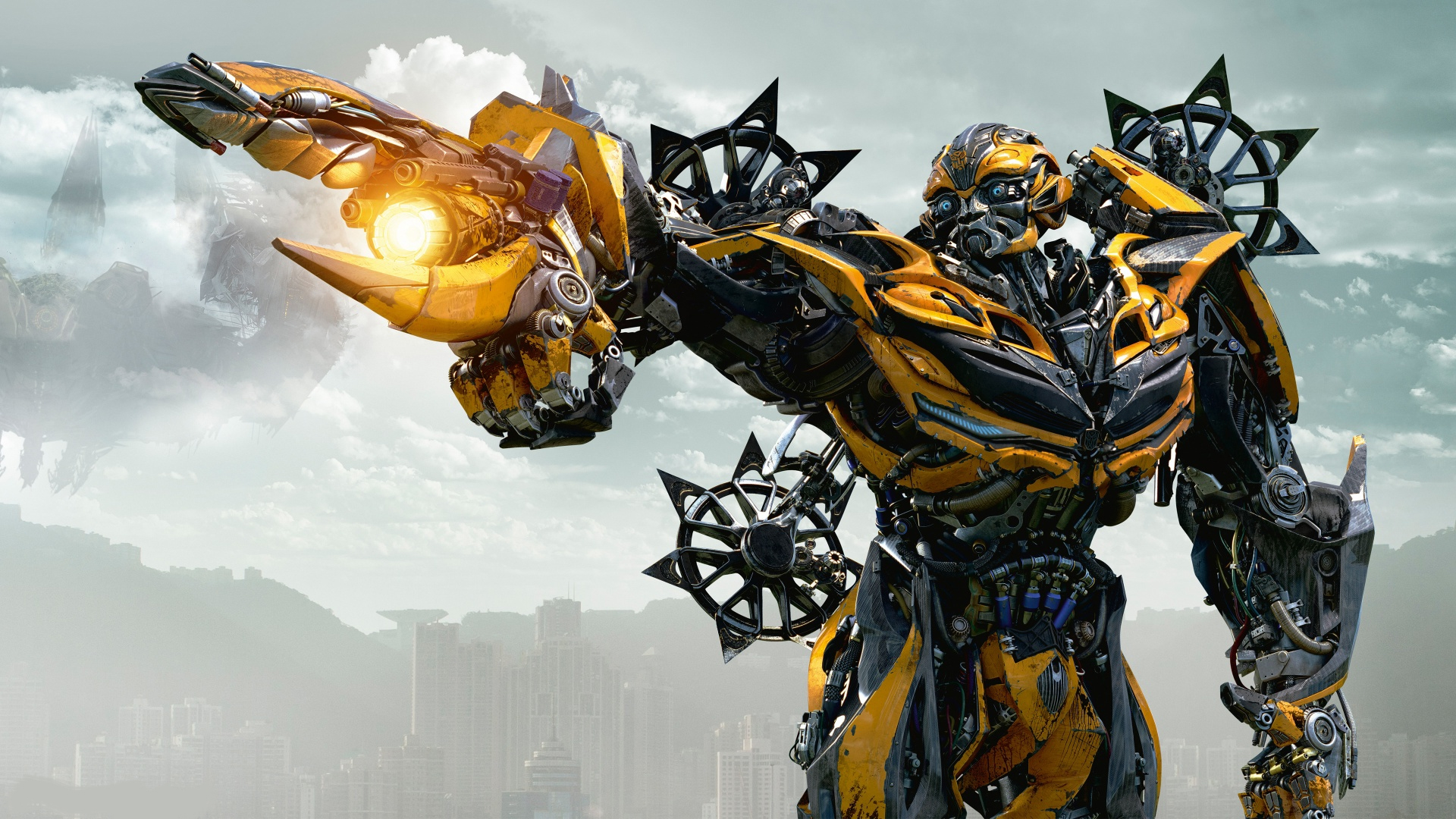 Free 3d Hulk Wallpaper Bumblebee Wallpapers Free Download
