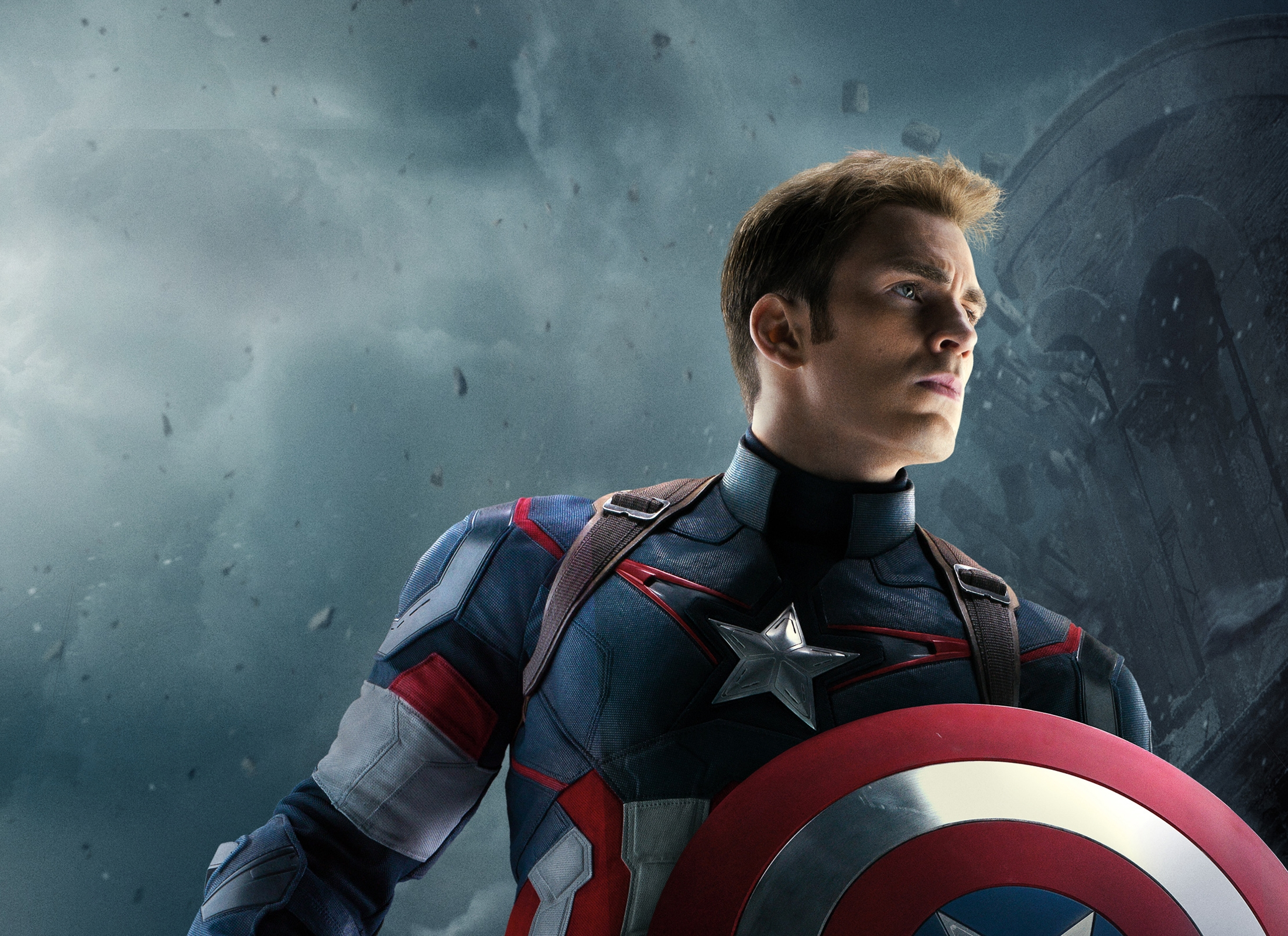 Wallpaper Stone 3d Captain America Wallpapers Free Download
