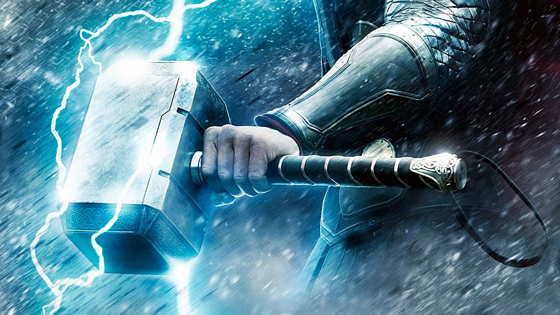 New Year Wallpapers 3d Thor Wallpapers Free Download