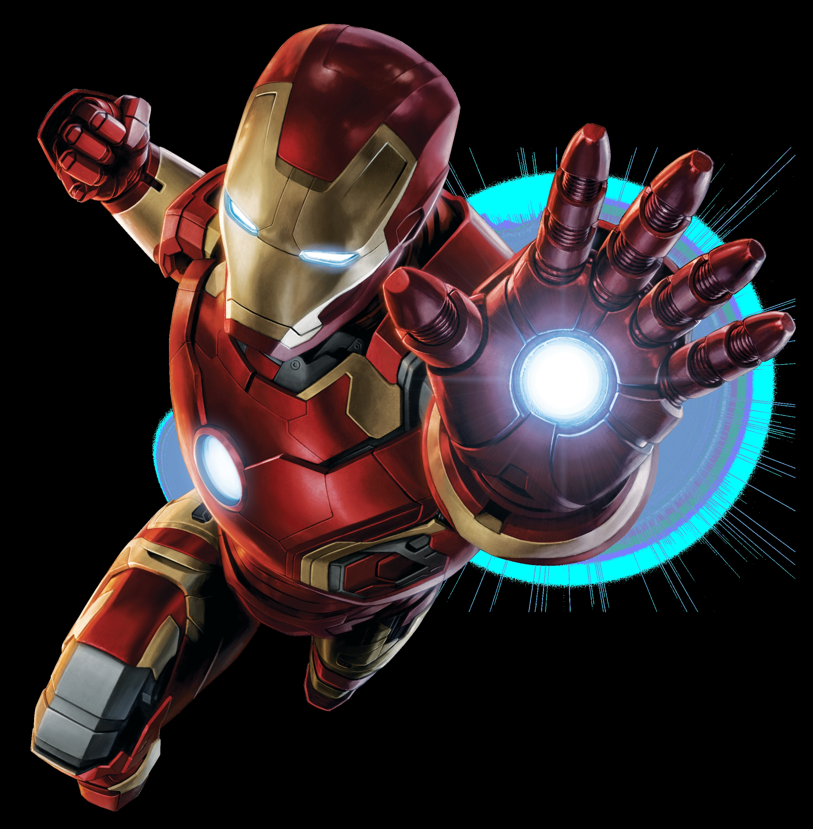 New Year Wallpapers 3d Iron Man 4 Hd Free Wallpaper Download